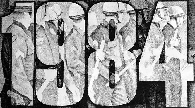 2016.05.04 1984 (ou 1964?): torturas e roedores