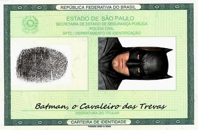 2016.06.08 O Batman precisa de um RG?